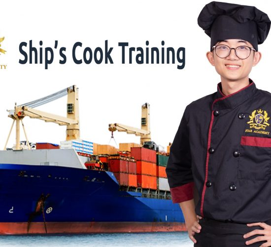 Ship's Cook Training